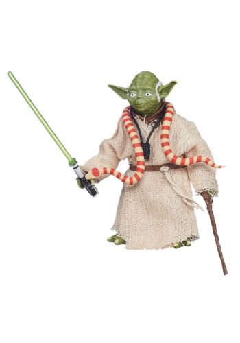 Yoda Black Series Action Figure