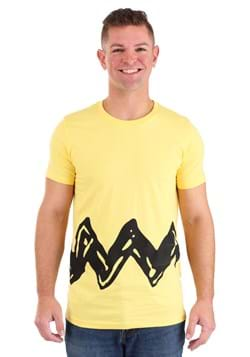 I Am Charlie Brown Mens T Shirt