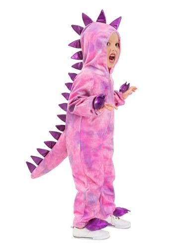 Girls Tilly the T-Rex Dinosaur Costume update