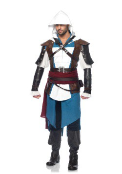 Assassin's Creed Edward Kenway Deluxe Costume