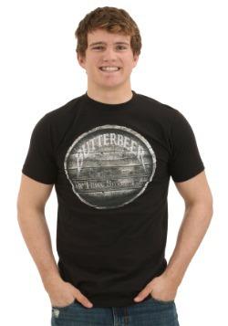 Harry Potter Butterbeer Sign T-Shirt