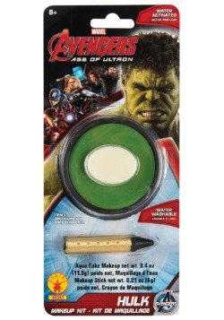 Hulk Avengers 2 Makeup Kit