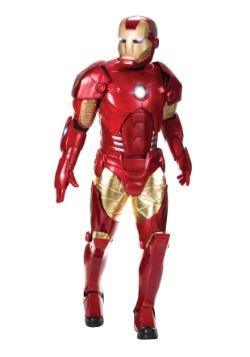 Supreme Edition Iron Man Costume