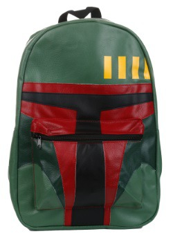 Boba Fett Backpack