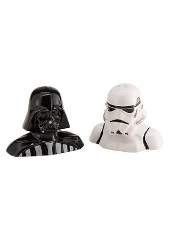 Trooper | Shaker | Pepper | Vader | Darth | Storm | Salt | Star | War