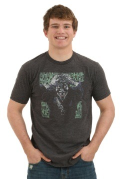 Joker Insanity Men's T-Shirt