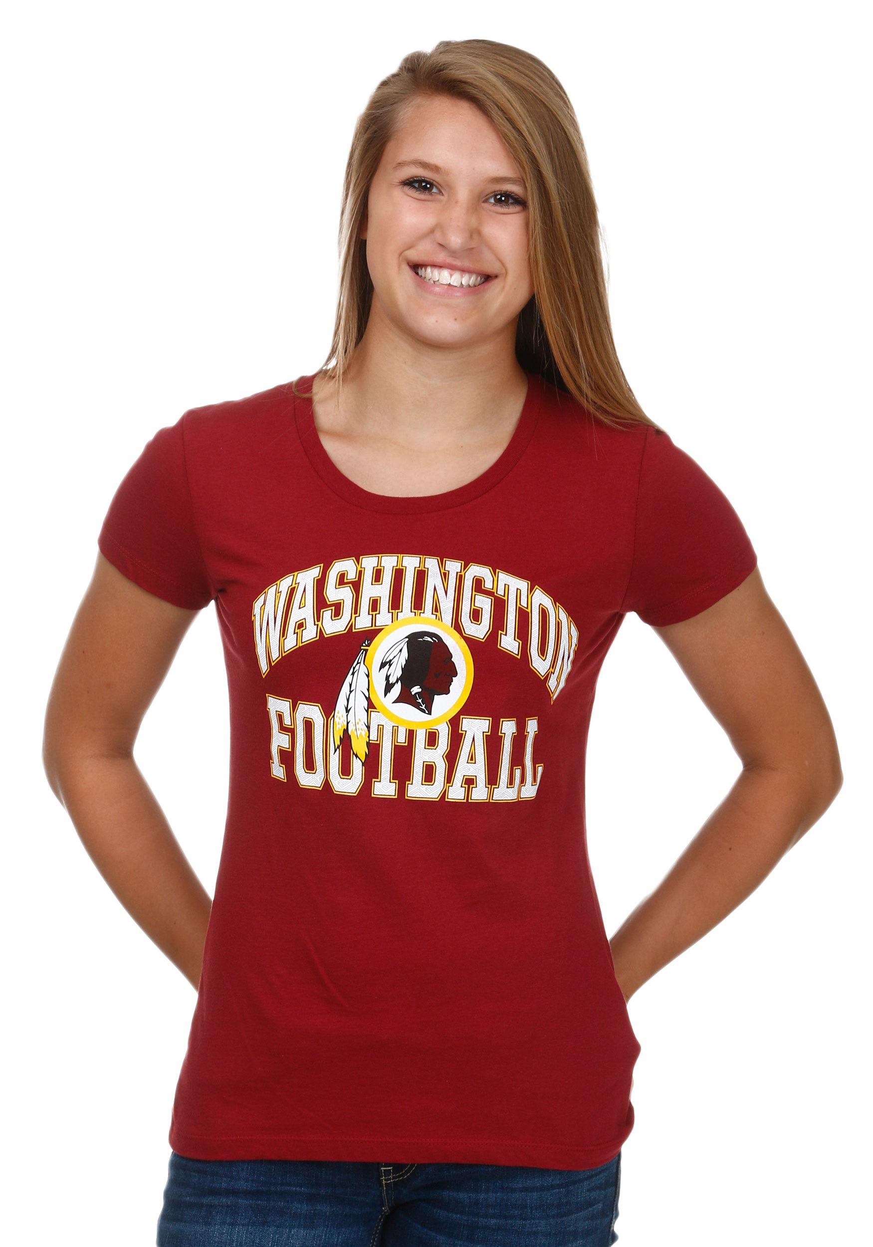 womens-washington-redskins-franchise-fit-t-shirt.jpg de7f0d733