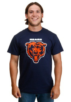 Men's Chicago Bears Critical Victory T-Shirt