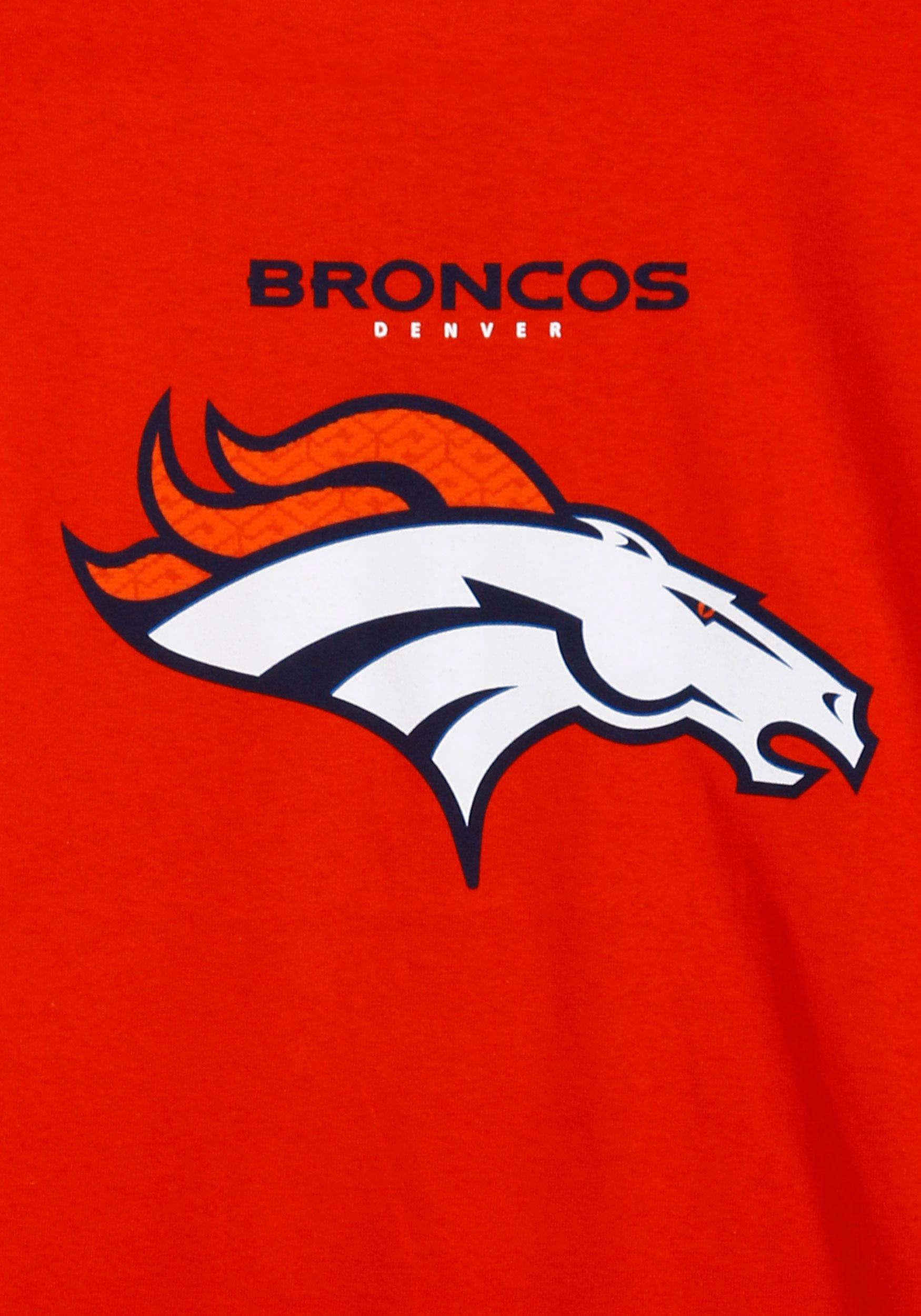 e9e2b8b82 Men's Denver Broncos Critical Victory T-Shirt2