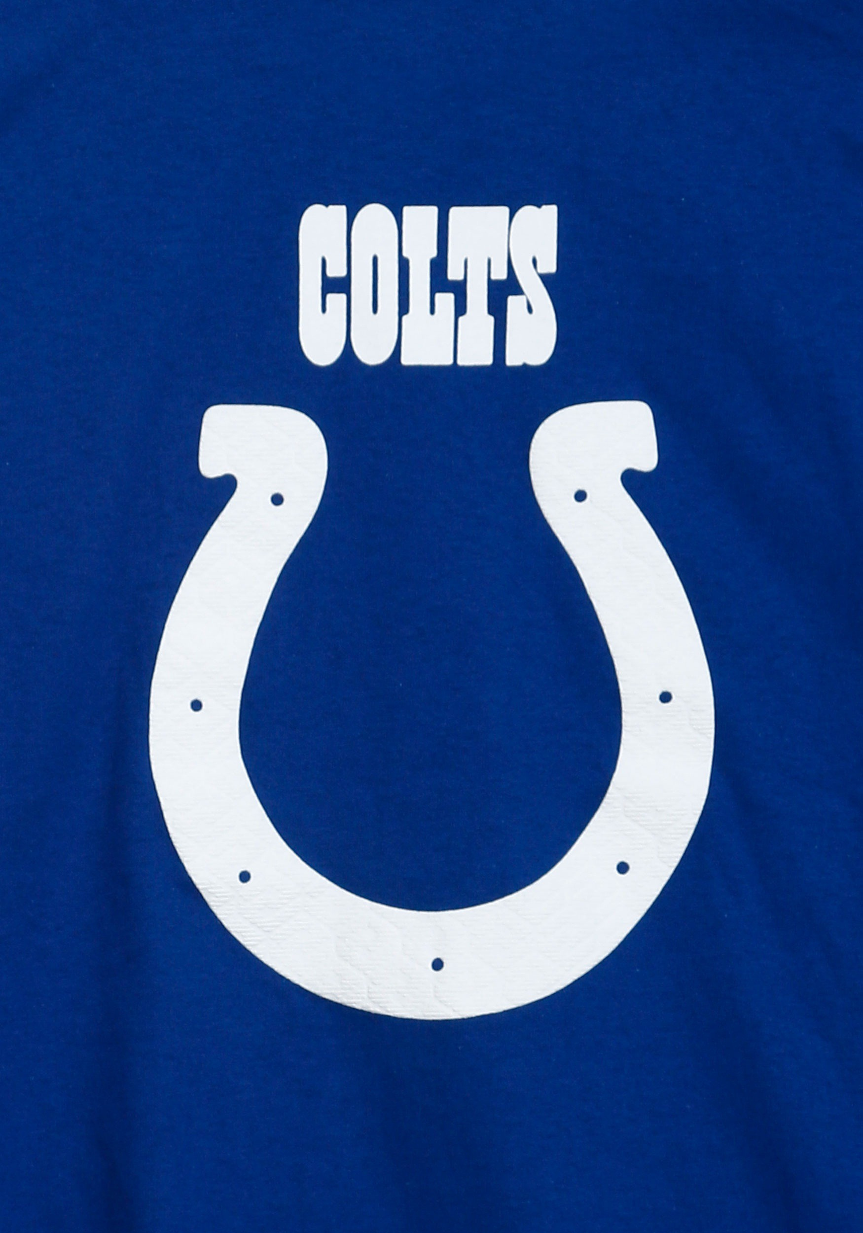 Indianapolis Colts Critical Victory T-Shirt