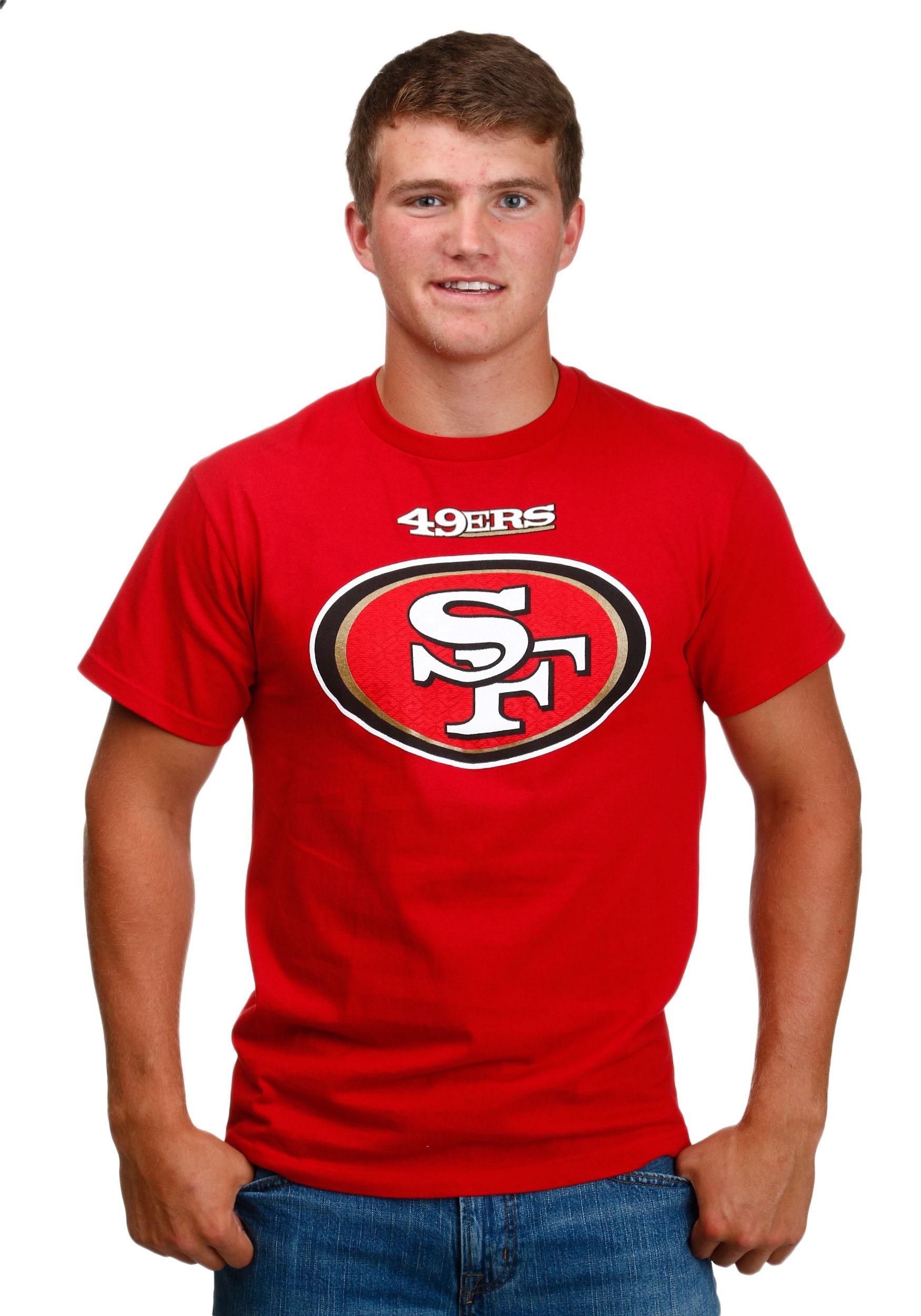 bcff3ea14 Men s San Francisco 49ers Critical Victory T-Shirt
