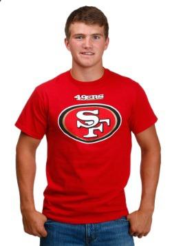 Men's San Francisco 49ers Critical Victory T-Shirt
