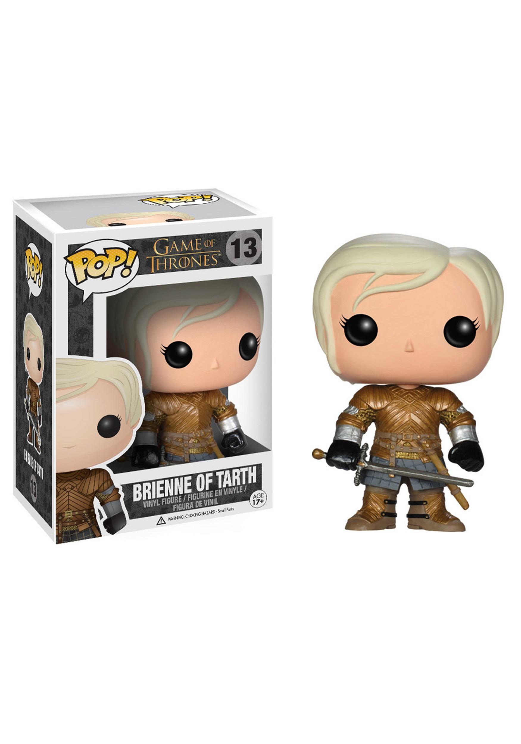POP! Game of Thrones Brienne of Tarth Vinyl Figure FN4017
