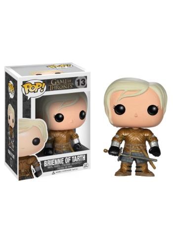 POP! Game of Thrones Brienne of Tarth Vinyl Figure