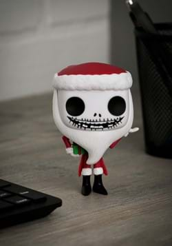 POP! Santa Jack Skellington Vinyl Figure update