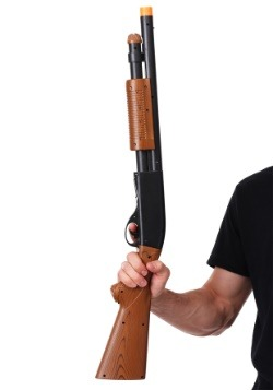 Toy Pump Action Shotgun1