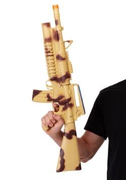 Toy Assault Rifle Gun