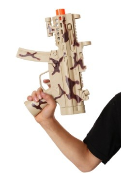 Toy Small Machine Gun1