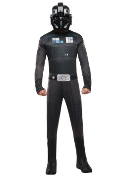 Tie Fighter Pilot Adult Costume