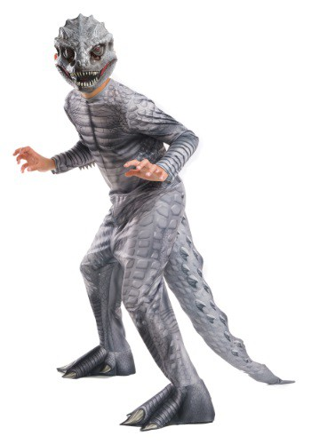 Kids Jurassic World Dino Costume