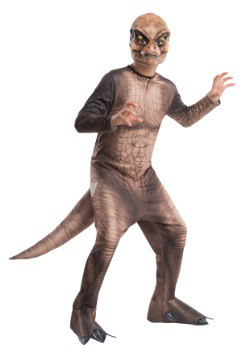 Kids Jurassic World T-Rex Costume