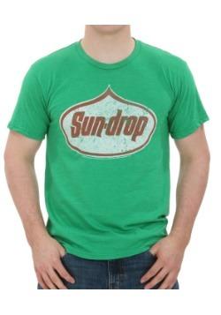 Sundrop Logo T-Shirt