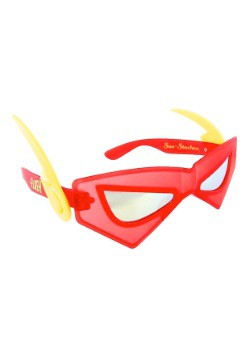 Flash Glasses