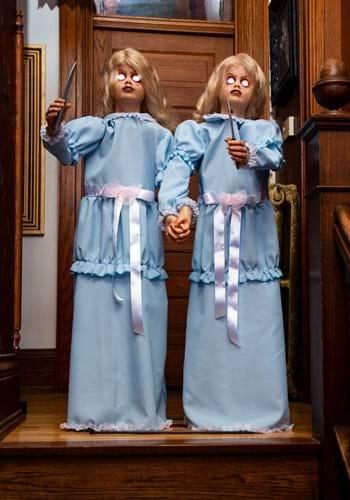 Evil Twins Animation Decor