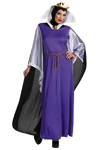 Wicked Queen Costume for Women