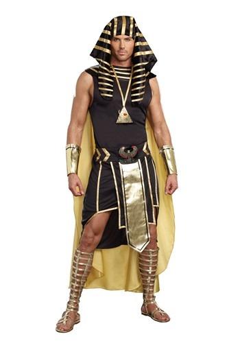 Men's King of Egypt Costume-update1