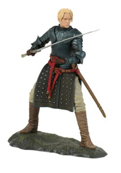 Brienne of Tarth Figure