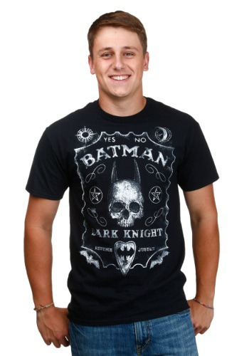 Batman Ouija Board T-Shirt