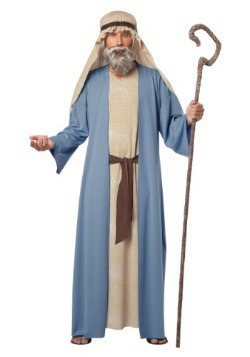 Noah from the Bible Adult Costume