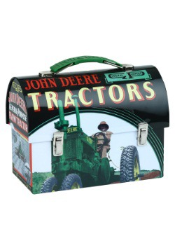 John Deere General Purpose Lunch Box