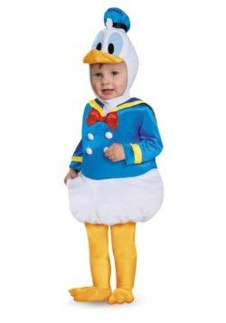 Donald Duck Prestige Infant Boys Costume