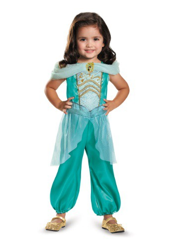 Jasmine Classic Toddler Costume