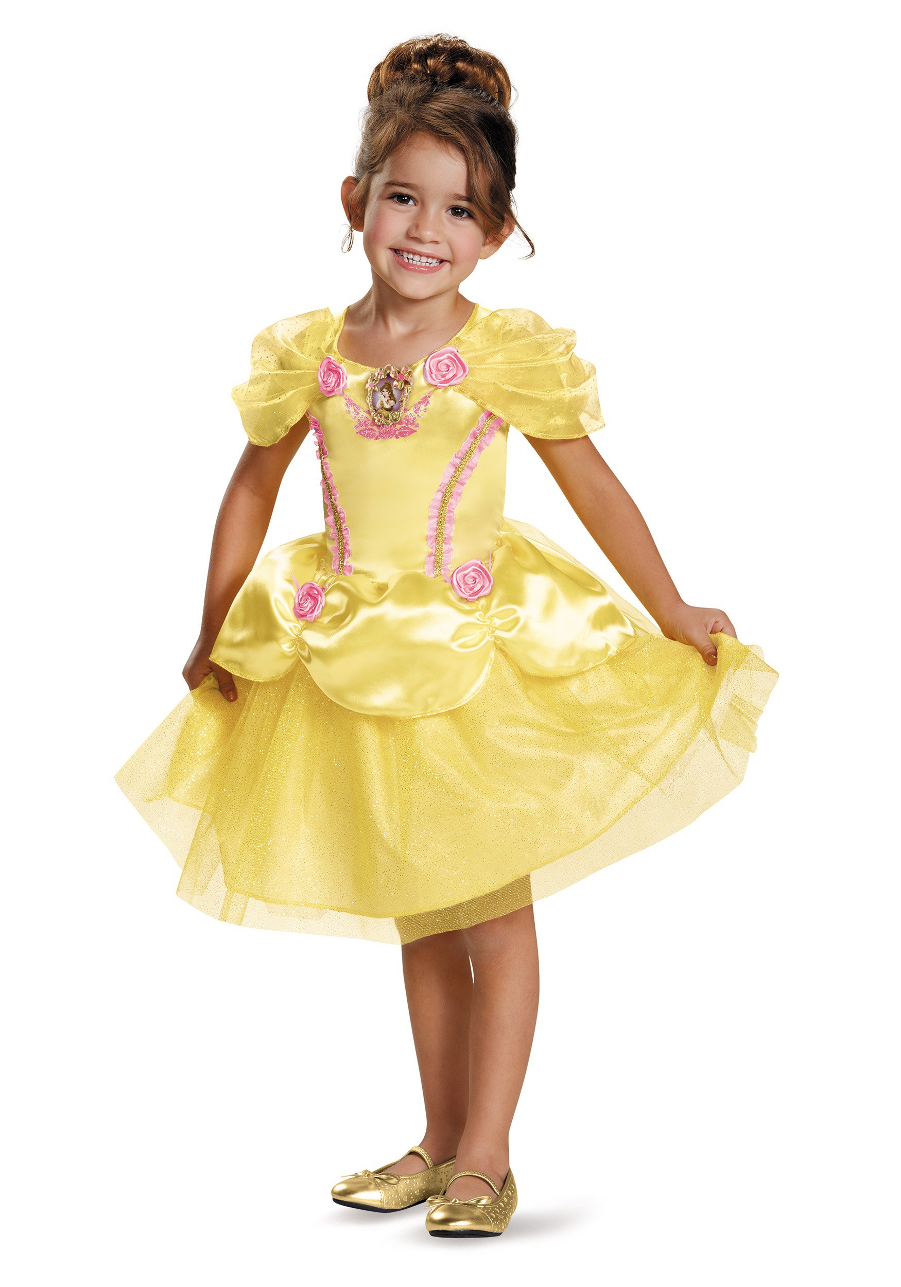 Classic Belle Costume for toddler