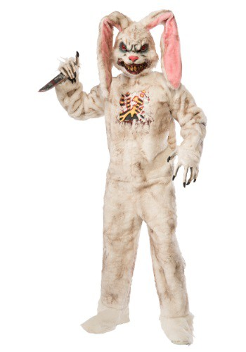 Rotten Rabbit Adult Costume