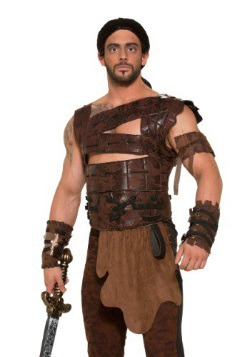 Men's Medieval Warrior Armor