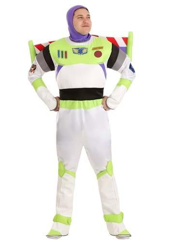 Adult Prestige Buzz Lightyear Costume