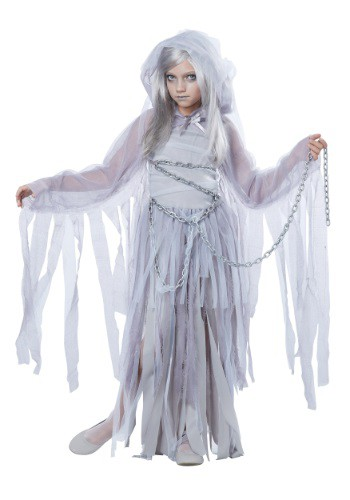 Haunted Beauty Costume