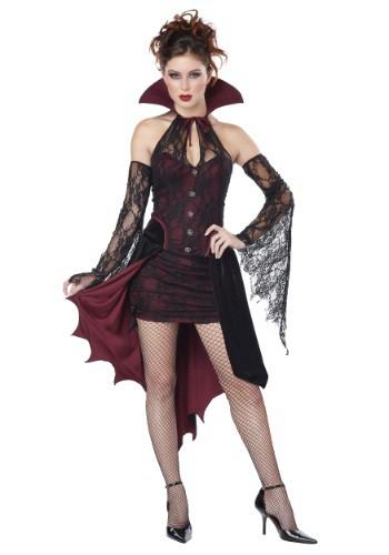 Vampire Vixen Womens Costume
