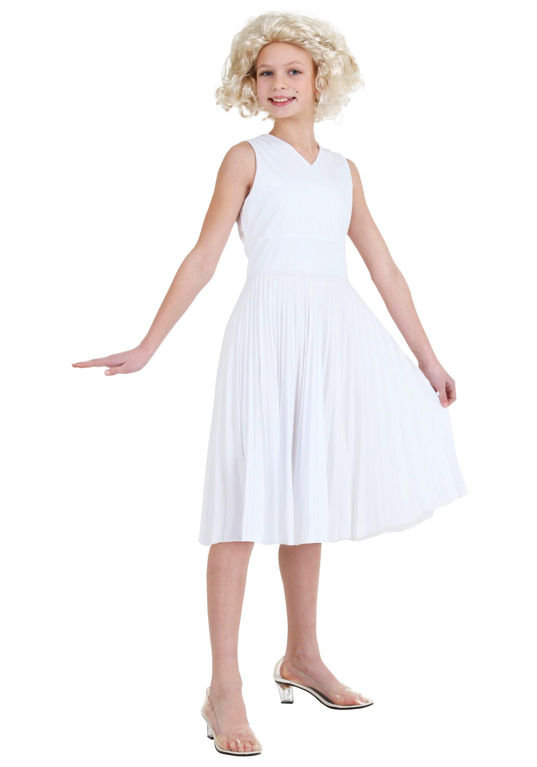 Kid\'s Hollywood Star Dress