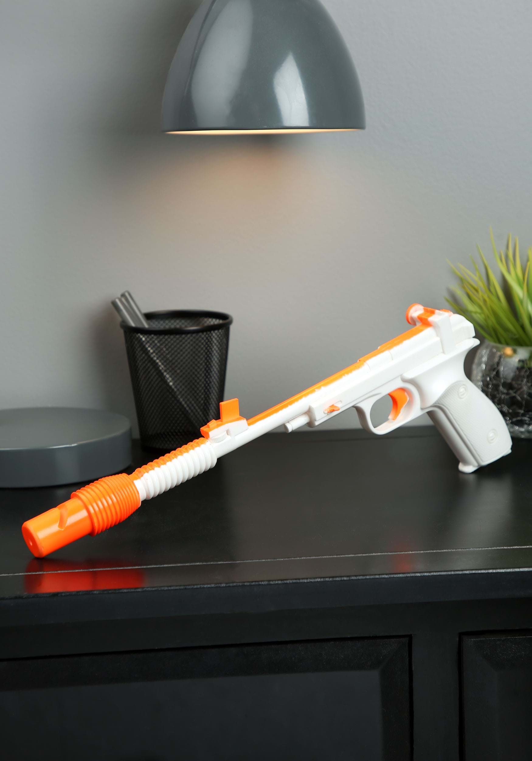 Star Wars Toy Guns : Princess leia blaster from star wars