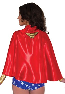Wonder Woman Cape