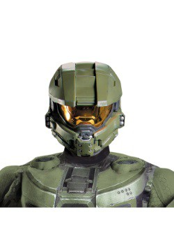 Master Chief Adult Full Helmet