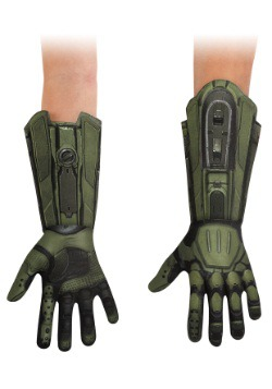 Master Chief Deluxe Adult Gloves