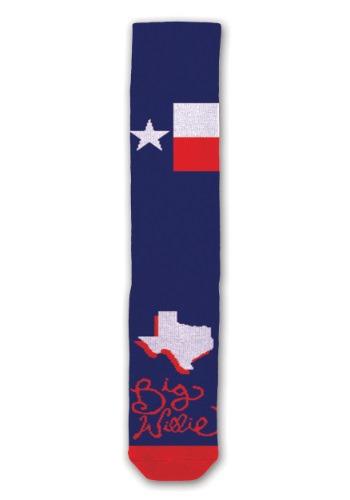 Big Willie Texas Freaker Socks