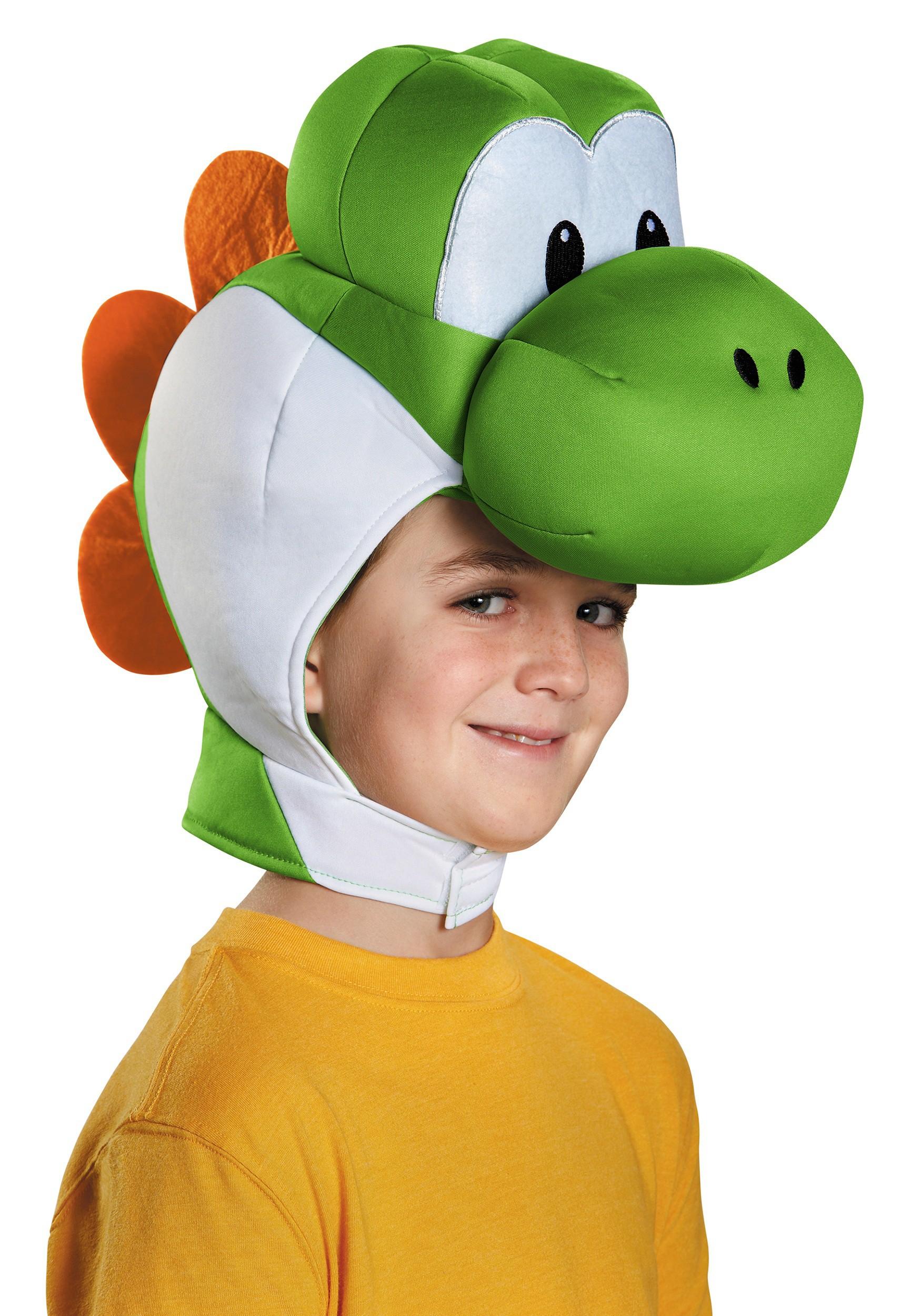 Child Yoshi Headpiece DI85217CH