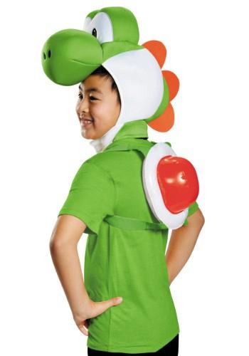 Kids Yoshi Costume Kit